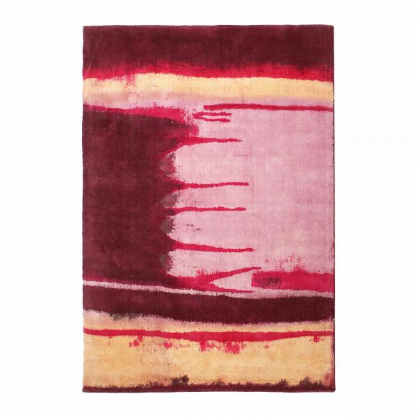 Ковер DawnКовры<br>Дизайнерский шерстяной разноцветный ковер Dawn (Дон) ручного производства от Cosmo (Космо).<br><br> Оригинальные и неповторимые, ковры ручного производства всегда ценились за свое высокое качество и индивидуальный подход. Ковер Dawn — это образец уникального современного стиля в ковровом искусстве. Большие размеры, средней высоты ворс — такой ковер прекрасно подойдет для больших просторных помещений. Ковер изготовлен из натуральной шерсти, благодаря чему он является экологичным и приятным на ощу...<br><br>stock: 1<br>Ширина: 160<br>Материал: Шерсть<br>Цвет: Multi/Мульти<br>Высота ворса: 10-11мм<br>Длина: 230<br>Плотность ворса: 42000стежков/м2<br>Состав основы: Хлопок<br>Тип производства: Ручное производство
