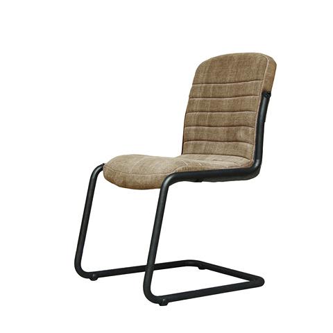 Стул Шон (SEAN/Army 14)Интерьерные<br>ROOMERS – это особенная коллекция, воплощение всего самого лучшего, модного и новаторского в мире дизайнерской мебели, предметов декора и стильных аксессуаров.<br><br>Интерьерные решения от ROOMERS в буквальном смысле не имеют границ. Мебель, предметы декора, светильники и аксессуары тщательно отбираются по всему миру – в последних коллекциях знаменитых дизайнеров и культовых брендов, среди искусных работ hand-made мастеров Европы и Юго-Восточной Азии во время большого и увлекательного путешествия,...<br><br>stock: 24<br>Высота: 87<br>Ширина: 53<br>Материал: каркас металл, обивка текстиль<br>Цвет: Army 14<br>Длина: 63