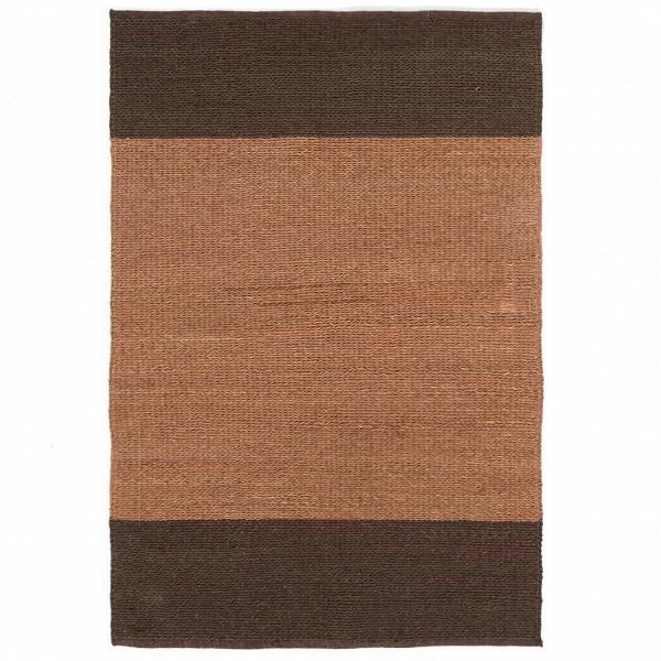 Ковер Prescott ковер из сплетенных кожаных ремешком janelly