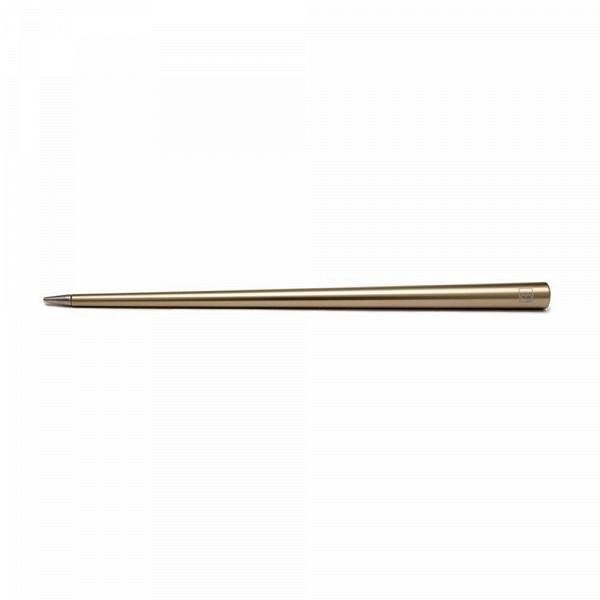 Вечный карандаш NAPKIN FOREVER PRIMA - ЗолотойРазное<br><br><br>stock: 0<br>Материал: Алюминий<br>Цвет: Золотой<br>Диаметр: 1<br>Длина: 18