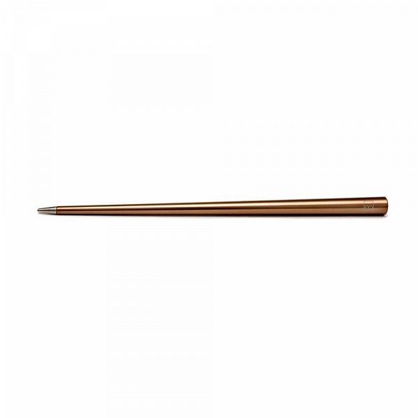 Вечный карандаш NAPKIN FOREVER PRIMA - МедныйРазное<br><br><br>stock: 0<br>Материал: Алюминий<br>Цвет: Медный<br>Диаметр: 1<br>Длина: 18