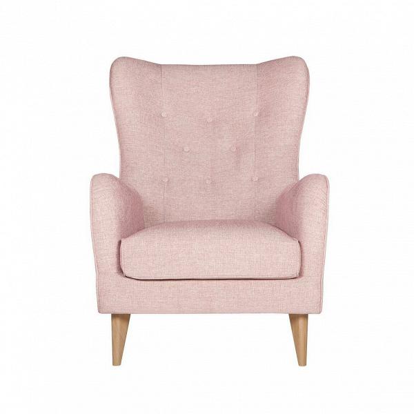 Кресло PolaИнтерьерные<br>Дизайнерское мягкое удобное кресло Pola (Пола) с тканевой обивкой от Sits (Ситс).<br><br><br> Дизайнеры компании Sits, чья мебель имеет выраженные шведские черты, не перестает радовать новыми моделями мягкой мебели. Изящные и невероятно удобные формы кресла Pola помогут вам расслабиться и отдохнуть даже в самый разгар трудового дня. На выбор имеется большое количество вариантов цветового исполнения обивки кресла, благодаря чему вы легко подберете именно то, что лучше всего подойдет вашей комнате...<br><br>stock: 0<br>Высота: 102<br>Высота сиденья: 45<br>Ширина: 77<br>Глубина: 96<br>Цвет ножек: Дуб<br>Материал обивки: Полиэстер, Хлопок, Акрил<br>Степень комфортности: Стандарт комфорт<br>Форма подлокотников: Стандарт<br>Коллекция ткани: Категория ткани IV<br>Тип материала обивки: Ткань<br>Тип материала ножек: Дерево<br>Цвет обивки: Пудровый розовый