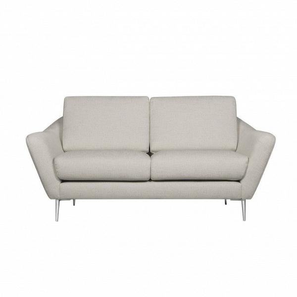 Диван Agda длина 169Двухместные<br>Современным западным дизайнерам удается сочетать в одном изделии совершенно разные стили. Диван Agda длина 169 гармонично вмещает в себя черты таких стилей, как хай-тек, ультрамодный лофт и привычный классический стиль. У данного предмета мебели отсутствуют излишние детали, однако он выделяется своей интересной формой, четкими линиями и используемыми для его создания материалами.<br><br><br> Изделие имеет обивку, изготовленную из первоклассной ткани бежевого цвета. Данная ткань обладает высоко...<br><br>stock: 0<br>Высота: 84<br>Высота сиденья: 48<br>Глубина: 94<br>Длина: 169<br>Цвет ножек: Хром<br>Материал обивки: Акрил, Полиэстер, Хлопок<br>Степень комфортности: Стандарт комфорт<br>Форма подлокотников: Стандарт<br>Коллекция ткани: Категория ткани II<br>Тип материала обивки: Ткань<br>Тип материала ножек: Алюминий<br>Цвет обивки: Бежевый