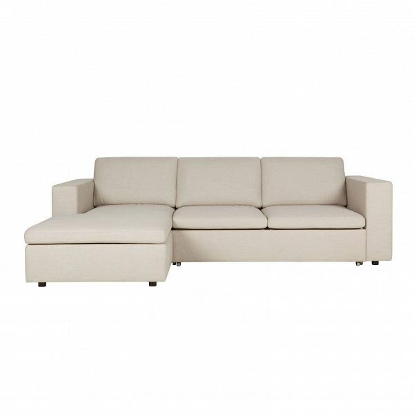 Угловой диван VarioУгловые<br>Для создания комфортной домашней обстановки требуется уделить внимание множеству важных аспектов, и выбор подходящего дивана для гостиной комнаты — один из самых значительных моментов в этом деле. Угловой диван Vario отличается простотой и лаконичным дизайном, что с лихвой компенсируется его невероятным удобством, современным стилем и функциональностью — именно эти качества переходят на первый план в современном искусстве интерьерного дизайна.<br><br><br> Угловой диван Vario оборудован раскладн...<br><br>stock: 0<br>Высота: 78<br>Высота сиденья: 43<br>Глубина: 97/168<br>Длина: 266<br>Цвет ножек: Темно-коричневый<br>Механизмы: Раскладной<br>Материал обивки: Полипропилен, Полиэстер, Хлопок<br>Степень комфортности: Стандарт комфорт<br>Форма подлокотников: Armrest I<br>Тип материала обивки: Ткань<br>Тип материала ножек: Пластик<br>Цвет обивки: Белый