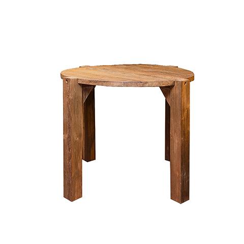 Стол Соно (XQSS11-100)Обеденные<br>ROOMERS – это особенная коллекция, воплощение всего самого лучшего, модного и новаторского в мире дизайнерской мебели, предметов декора и стильных аксессуаров.<br><br>Интерьерные решения от ROOMERS в буквальном смысле не имеют границ. Мебель, предметы декора, светильники и аксессуары тщательно отбираются по всему миру – в последних коллекциях знаменитых дизайнеров и культовых брендов, среди искусных работ hand-made мастеров Европы и Юго-Восточной Азии во время большого и увлекательного путешествия,...<br><br>stock: 5<br>Высота: 78<br>Материал: массив тикового дерева<br>Цвет: Rustic 1/Natural<br>Длина: 100