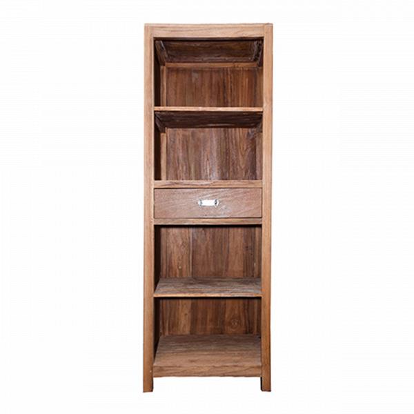 Шкаф Бермуда (BSRO-R N)Шкафы<br>ROOMERS – это особенная коллекция, воплощение всего самого лучшего, модного и новаторского в мире дизайнерской мебели, предметов декора и стильных аксессуаров.<br><br>Интерьерные решения от ROOMERS в буквальном смысле не имеют границ. Мебель, предметы декора, светильники и аксессуары тщательно отбираются по всему миру – в последних коллекциях знаменитых дизайнеров и культовых брендов, среди искусных работ hand-made мастеров Европы и Юго-Восточной Азии во время большого и увлекательного путешествия,...<br><br>stock: 2<br>Высота: 180<br>Ширина: 45<br>Материал: массив тикового дерева<br>Цвет: Rustic 3/Natural<br>Длина: 65