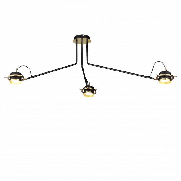 Потолочный светильник Retro 3 лампы