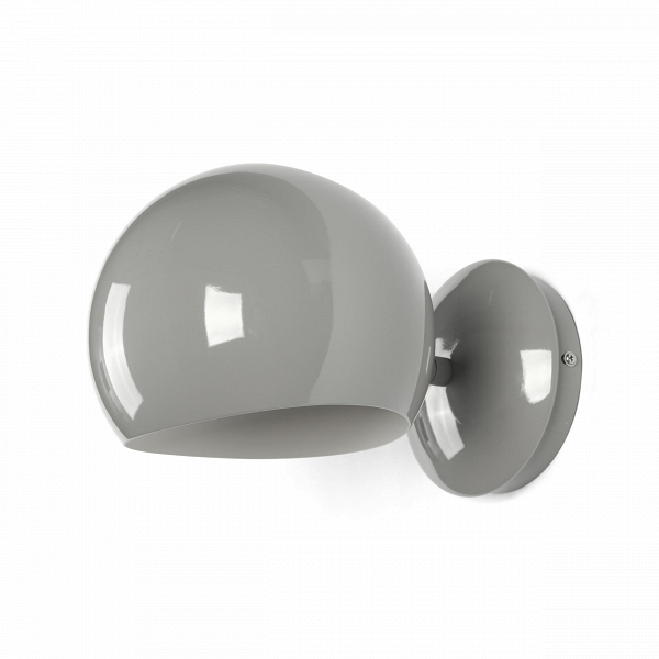 Настенный светильник Sphere диаметр 18
