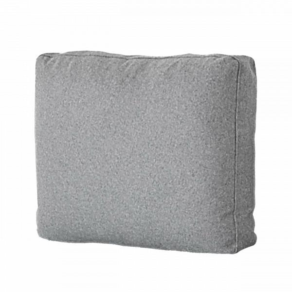 Подушка LotusДекоративные подушки<br>Подушка Lotus — это прекрасное дополнение к основной одноименной линейке мягкой мебели. Диванные подушки способны создать настоящий уют и теплую домашнюю атмосферу буквально в любом типе интерьера. Диванные подушки могут использоваться не только на диванах, но и на креслах, пуфиках, стульях и даже на полу, где можно с удобством устроиться всей семьей или с друзьями за просмотром интересного фильма.<br><br><br> Подушка Lotus имеет небольшие размеры. Изделие обито фактурной войлочной тканью, что о...<br><br>stock: 0<br>Высота: 45<br>Ширина: 10<br>Материал: Войлок<br>Цвет: Светло-серый, Медный<br>Длина: 62