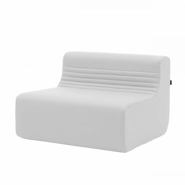 Модуль дивана LoftДвухместные<br>Модульные диваны в современном мире интерьерного дизайна набирают все большую популярность. Такие диваны удобны, обладают стильным оформлением и могут быть скомпонованы под обстановку любой комнаты. Словно конструктор, вы собираете себе мебель нужного размера и формы, будь то угловой или длинный и вместительный диван. Модуль дивана Loft выглядит особенно красиво и стильно, отвечая всем требованиям современного дизайна к мягкой мебели.<br><br><br> Модуль дивана Loft имеет средние размеры. Обивка...<br><br>stock: 0<br>Высота: 63<br>Высота сиденья: 34<br>Глубина: 88<br>Длина: 88<br>Материал обивки: Полиэстер<br>Коллекция ткани: Valencia<br>Тип материала обивки: Кожа искусственная<br>Цвет обивки: Белый