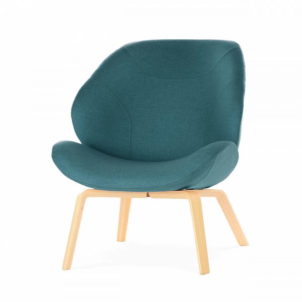 Кресло EdenИнтерьерные<br>Кресло Eden отличается от других изделий своей легкой конструкцией, благодаря которой изделие не перегружает интерьер лишним весом и визуально увеличивает пространство. Во многом это достигается благодаря высоким деревянными ножкам, а также дизайном самого кресла: оно обладает плавными, словно текучими линиями, необычной интересной формой и приятной цветовой гаммой.<br><br><br> Высокие ножки кресла изготовлены из прочного и легкого ясеня. Эта высококачественная древесина обеспечивает надежность...<br><br>stock: 0<br>Высота: 85<br>Ширина: 75<br>Глубина: 92<br>Цвет ножек: Светло-коричневый<br>Высота подлокотников: 39<br>Материал ножек: Массив ясеня<br>Материал обивки: Шерсть, Полиамид<br>Коллекция ткани: Felt<br>Тип материала обивки: Ткань<br>Тип материала ножек: Дерево<br>Цвет обивки: Синий