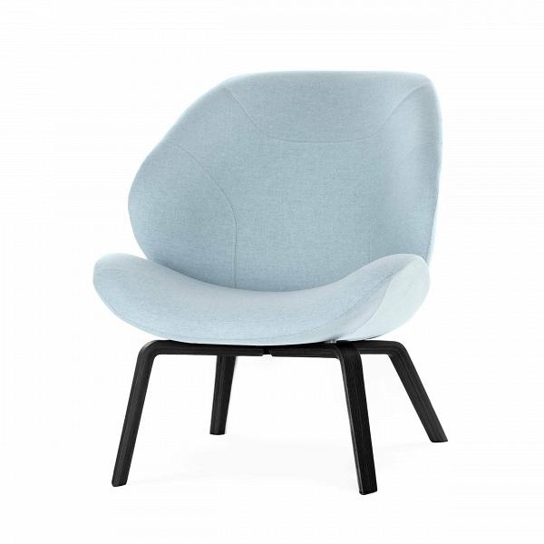 Кресло EdenИнтерьерные<br>Кресло Eden отличается от других изделий своей легкой конструкцией, благодаря которой изделие не перегружает интерьер лишним весом и визуально увеличивает пространство. Во многом это достигается благодаря высоким деревянными ножкам, а также дизайном самого кресла: оно обладает плавными, словно текучими линиями, необычной интересной формой и приятной цветовой гаммой.<br><br><br> Высокие ножки кресла изготовлены из прочного и легкого ясеня. Эта высококачественная древесина обеспечивает надежность...<br><br>stock: 0<br>Высота: 85<br>Ширина: 75<br>Глубина: 92<br>Цвет ножек: Черный<br>Высота подлокотников: 39<br>Материал ножек: Массив ясеня<br>Материал обивки: Шерсть, Полиамид<br>Коллекция ткани: Felt<br>Тип материала обивки: Ткань<br>Тип материала ножек: Дерево<br>Цвет обивки: Светло-голубой