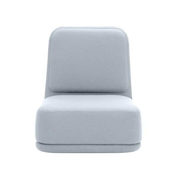Кресло Standby высота 95Интерьерные<br>Лаконичный и стильный дизайн данного изделия не оставит равнодушным ни одного ценителя современных веяний в дизайнерском искусстве. Кресло Standby высота 95 обладает привлекательным лаконичным дизайном, который способен украсить и дополнить собой практически любой современный интерьер. У кресла удобное сиденье и спинка, а его форма позволяет использовать его для самых разных нужд, от вечернего отдыха до оригинального рабочего места.<br><br><br> Обивка изделия изготовлена из прочного, экологиче...<br><br>stock: 0<br>Высота: 95<br>Высота сиденья: 37<br>Ширина: 78<br>Глубина: 83<br>Материал обивки: Шерсть, Полиамид<br>Коллекция ткани: Felt<br>Тип материала обивки: Ткань<br>Цвет обивки: Светло-голубой