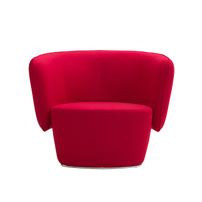 Кресло VeniceИнтерьерные<br>Кресло Venice представляет собой креативную модель мягкой мебели, которая может быть отличным украшением вашего интерьера. Изделие имеет удобное сиденье с высоким бортиком с трех сторон, что позволит вам чувствовать себя комфортно не только физически, но и психологически. Сочетание плавных мягких линий и геометрических форм сможет гармонично влиться в интерьер комнаты и стать неотъемлемой частью мебельной композиции.<br><br><br> Кресло имеет небольшие размеры, благодаря чему оно отлично подойде...<br><br>stock: 0<br>Высота: 72<br>Высота сиденья: 42<br>Ширина: 91<br>Глубина: 72<br>Материал обивки: Хлопок, Полиэстер<br>Коллекция ткани: Vision<br>Тип материала обивки: Ткань<br>Цвет обивки: Красный