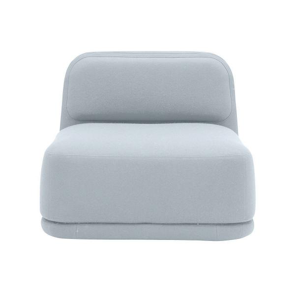 Кресло Standby высота 67Интерьерные<br>Кресло Standby высота 67 заслуживает особого внимания благодаря своему необычному дизайну. Это минималистичное изделие способно легко дополнить любую современную мебельную композицию. Кресло имеет удобное мягкое сиденье и невысокую спинку, благодаря чему вы сможете одновременно и отдохнуть и сохранить себя в тонусе. Оно отлично подойдет для самых разных типов помещений, от уютной прихожей до просторной гостиной комнаты.<br><br><br> Обивка изготовлена из прочного, экологически чистого войлока, к...<br><br>stock: 0<br>Высота: 67<br>Высота сиденья: 37<br>Ширина: 78<br>Глубина: 79<br>Материал обивки: Шерсть, Полиамид<br>Коллекция ткани: Felt<br>Тип материала обивки: Ткань<br>Цвет обивки: Светло-голубой