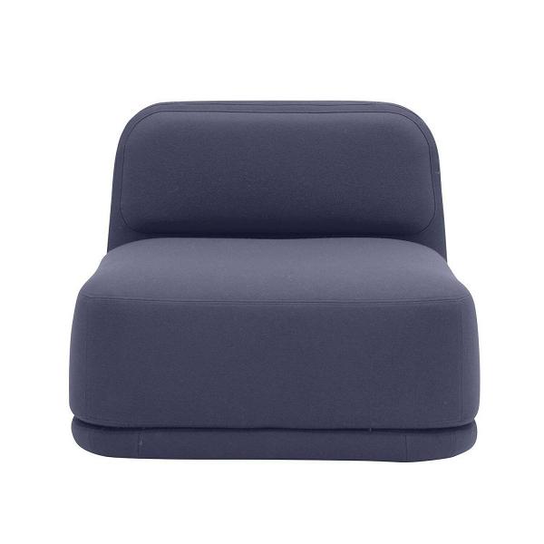 Кресло Standby высота 67Интерьерные<br>Кресло Standby высота 67 заслуживает особого внимания благодаря своему необычному дизайну. Это минималистичное изделие способно легко дополнить любую современную мебельную композицию. Кресло имеет удобное мягкое сиденье и невысокую спинку, благодаря чему вы сможете одновременно и отдохнуть и сохранить себя в тонусе. Оно отлично подойдет для самых разных типов помещений, от уютной прихожей до просторной гостиной комнаты.<br><br><br> Обивка изготовлена из прочного, экологически чистого войлока, к...<br><br>stock: 0<br>Высота: 67<br>Высота сиденья: 37<br>Ширина: 78<br>Глубина: 79<br>Материал обивки: Шерсть, Полиамид<br>Коллекция ткани: Felt<br>Тип материала обивки: Ткань<br>Цвет обивки: Тёмно-синий