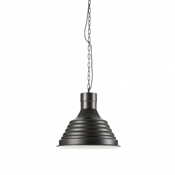 Подвесной светильник SigmaПодвесные<br><br><br>stock: 16<br>Высота: 40<br>Ширина: 47,5<br>Длина: 47,5<br>Количество ламп: 1<br>Материал абажура: Металл<br>Ламп в комплекте: Нет<br>Напряжение: 220<br>Тип лампы/цоколь: E27<br>Цвет абажура: Бронза черная