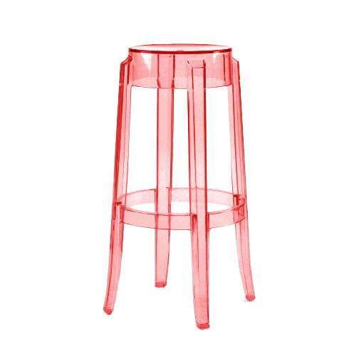 Барный стул Charles Ghost стулья для салона fengxin b866
