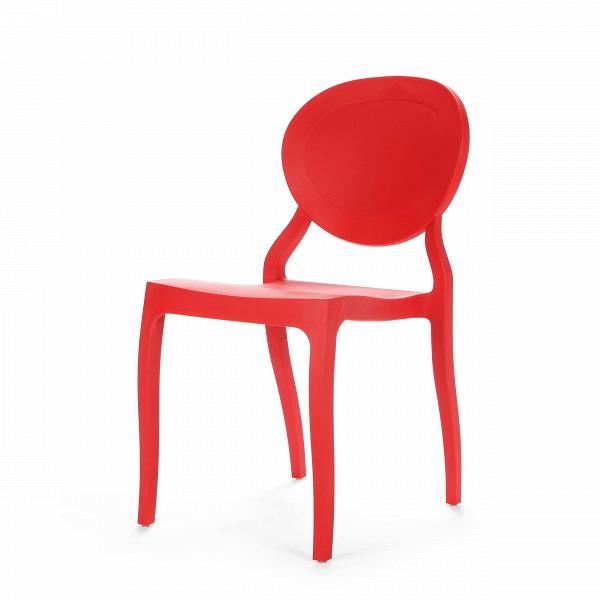 Стул Romola StackableИнтерьерные<br>Дизайнерский одноцветный яркий стул Romola Stackable (Ромола Стэкейбл) из полипропилена от Cosmo (Космо).<br><br>     Этот стул настолько простой и одновременно необычный, что его трудно однозначно отнести к конкретному стилю. Он великолепно сочетается с модерном и классикой, прекрасно вписывается в китч и минимализм, подходит для индустриального направления. Такая универсальность достигается благодаря сочетанию формы и материала.<br><br><br>     Ножки слегка изогнуты, фигурной формы сиденье и круглая ...<br><br>stock: 0<br>Высота: 82<br>Высота сиденья: 44<br>Ширина: 42<br>Глубина: 55,5<br>Тип материала каркаса: Полипропилен<br>Цвет каркаса: Красный
