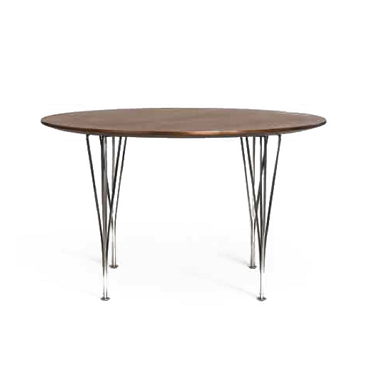 Обеденный стол Super-Circular диаметр 120