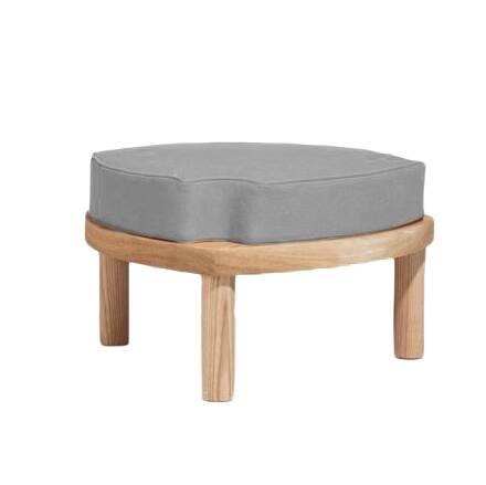 Табурет TryТабуреты<br>Табурет Try обладает привлекательным дизайном и природной естественной формой. Американский дизайнер Шон Дикс постарался сделать свое творение наиболее гармоничным и простым. Табурет отличается красивыми пропорциями, что непременно отразится и на общем дизайне комнатного интерьера.<br><br><br> Как и вся мебель, спроектированная Шоном Диксом, данный табурет изготовлен только из лучших материалов. Мягкое сиденье стула обито хлопково-льняной тканью, благодаря чему изделие будет очень уютно смотреть...<br><br>stock: 0<br>Высота: 35<br>Диаметр: 55<br>Материал каркаса: Массив бука<br>Тип материала каркаса: Дерево<br>Материал сидения: Хлопок, Лен<br>Цвет сидения: Светло-серый<br>Тип материала сидения: Ткань<br>Коллекция ткани: Ray Fabric<br>Цвет каркаса: Светло-коричневый<br>Дизайнер: Sean Dix