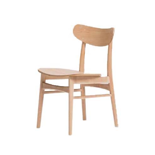 Стул Dutch 1Интерьерные<br>Вы когда-нибудь задумывались о том, насколько важной частью интерьера является правильно подобранный стул? Это изделие способно кардинально изменить всю комнатную обстановку и перераспределить стилевые акценты в готовом дизайне. Стул Dutch 1 сделает это наиболее гармонично и легко. Он обладает очень простым, но красивым дизайном, который способен легко влиться в окружающую обстановку и стать функциональной частью всего помещения.<br><br> Обратите внимание, что стул Dutch 1 изготовлен из ценной п...<br><br>stock: 0<br>Высота: 80,2<br>Высота сиденья: 45,2<br>Ширина: 48,2<br>Глубина: 52,7<br>Материал каркаса: Массив дуба<br>Тип материала каркаса: Дерево<br>Материал сидения: Фанера, шпон дуба<br>Цвет сидения: Дуб<br>Тип материала сидения: Дерево<br>Цвет каркаса: Дуб