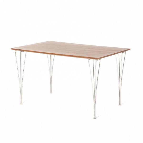 Обеденный стол Super-Rectangular