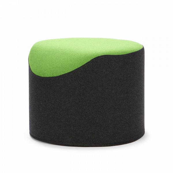 Пуф CoralПуфы и оттоманки<br>Пуф Coral от компании Softline был вдохновлен одним изВсамых утонченных иВкрасивых организмов вВприроде. ЭтоВ— уникальный иВхаризматичный дизайн, основанный наВклассической многофункциональной мебели. СВправильно подобранными цветами иВкомбинацией материалов пуф Coral может стать прекрасным дополнением к вашему интерьеру. <br><br><br> Пуф Coral — творение датского дуэта Флемминга Буска и Стефана Б.Херцога. Конструкции Буска иВХерцога описывают...<br><br>stock: 0<br>Высота: 40<br>Глубина: 50<br>Цвет подушки: Антрацит<br>Материал подушки: Войлок<br>Материал обивки: Войлок<br>Цвет обивки: Зеленый<br>Дизайнер: Busk + Hertzog