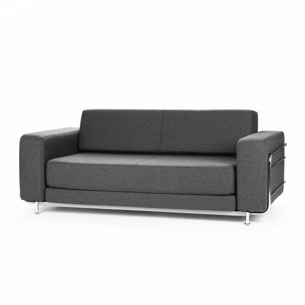 Диван SilverРаскладные<br>Дизайнерский диван Silver (Сильвер) из шерсти, полиамида и со стальным каркасом от Softline (Софтлайн).<br><br> Диван Silver — это аккуратный, элегантный иВминималистичный диван, работа Стине Энгельбрехтсен, известного датского дизайнера мебели, которая разработала большую коллекцию модульных диванов и серию мягкой мебели. Стине с детства увлекалась живописью и потому поступила в датскую Школу дизайна по специальности промышленный дизайн. С 2000 года Стине Энгельбрехтсен работает в качестве ...<br><br>stock: 1<br>Высота: 73<br>Высота сиденья: 38<br>Глубина: 86<br>Длина: 183<br>Материал обивки: Шерсть, Полиамид<br>Тип материала каркаса: Сталь<br>Коллекция ткани: Felt<br>Тип материала обивки: Ткань<br>Цвет обивки: Серый<br>Цвет каркаса: Хром