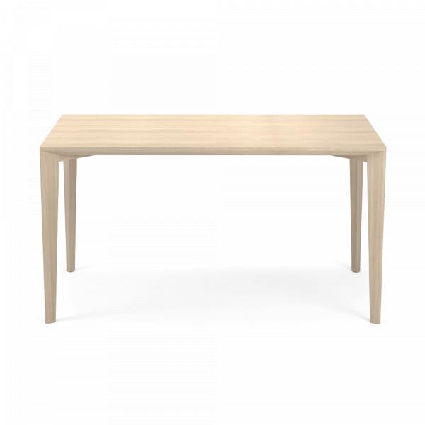 Обеденный стол Statt длина 120Обеденные<br><br><br>stock: 0<br>Высота: 74<br>Ширина: 70<br>Длина: 120<br>Материал каркаса: Массив ясеня<br>Тип материала каркаса: Дерево<br>Цвет каркаса: Светло-коричневый