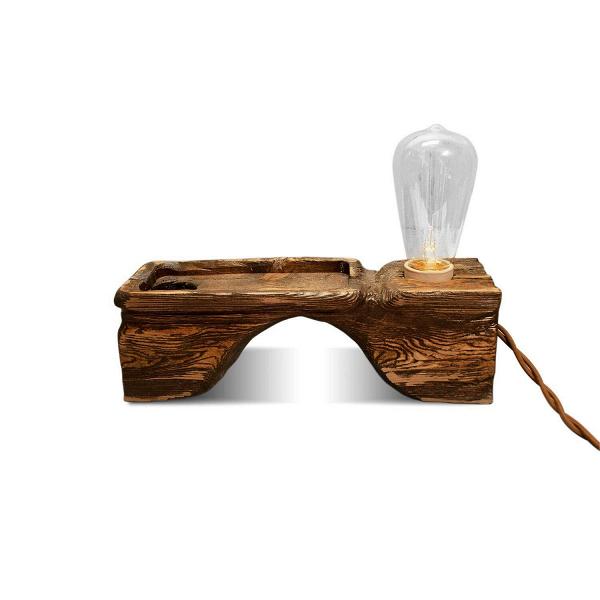 Настольный светильник Bridge светильник italbaby светильник настольный italbaby peluche крем