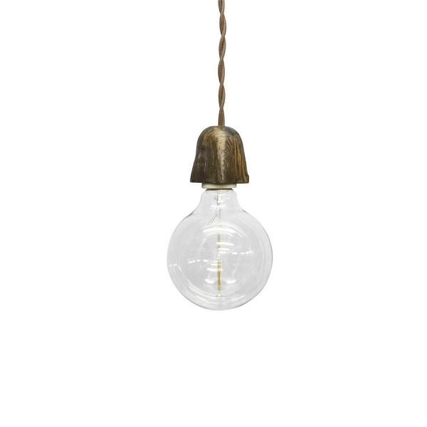 Подвесной светильник ZoccoloПодвесные<br><br><br>stock: 3<br>Диаметр: 10<br>Длина провода: 130<br>Количество ламп: 1<br>Материал абажура: Сосна<br>Мощность лампы: 40<br>Ламп в комплекте: Да<br>Напряжение: 230<br>Тип лампы/цоколь: E27<br>Тип производства: Ручное производство<br>Цвет абажура: Палисандр<br>Цвет провода: Коричневый