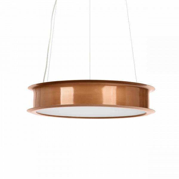 Подвесной светильник 1136S1Подвесные<br><br><br>stock: 0<br>Высота: 200<br>Диаметр: 45<br>Количество ламп: 1<br>Материал абажура: Стекло<br>Материал арматуры: Сталь<br>Мощность лампы: 40<br>Ламп в комплекте: Нет<br>Напряжение: 220<br>Тип лампы/цоколь: E14<br>Цвет абажура: Бронза красная матовая<br>Цвет арматуры: Бронза красная матовая