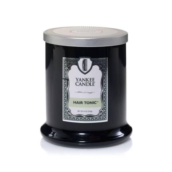 Ароматическая свеча Barbershop Hair Tonic clarins tonic свеча ароматизированная tonic свеча ароматизированная