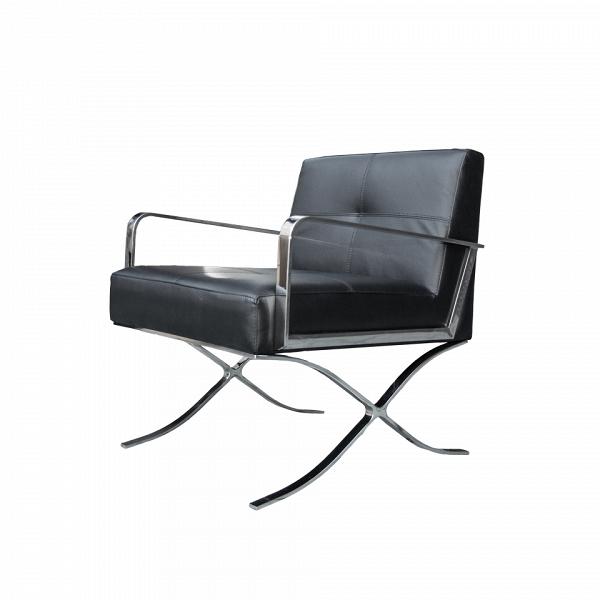 Кресло  (EC-011/YM2037 )Интерьерные<br>ROOMERS – это особенная коллекция, воплощение всего самого лучшего, модного и новаторского в мире дизайнерской мебели, предметов декора и стильных аксессуаров. Интерьерные решения от ROOMERS в буквальном смысле не имеют границ. Мебель, предметы декора, светильники и аксессуары тщательно отбираются по всему миру – в последних коллекциях знаменитых дизайнеров и культовых брендов, среди искусных работ hand-made мастеров Европы и Юго-Восточной Азии во время большого и увлекательного путешествия, ...<br><br>stock: 4<br>Высота: 82<br>Ширина: 72<br>Материал: нержавеющая сталь, кожа<br>Цвет: Black<br>Длина: 74