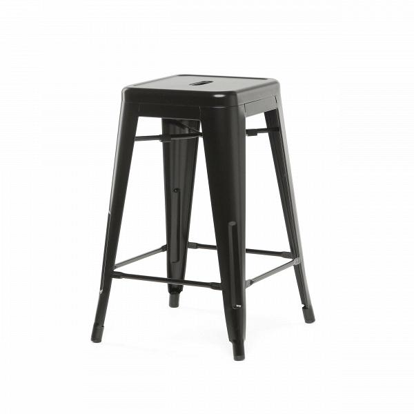 Полубарный стул MC-010Полубарные<br><br><br>stock: 18<br>Высота: 61<br>Ширина: 41<br>Глубина: 41<br>Тип материала каркаса: Сталь<br>Цвет каркаса: Черный