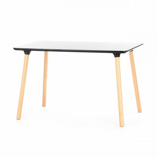 Обеденный стол Copine прямоугольный 120х80Обеденные<br>Что означает минимализм в интерьере? Это прежде всего многофункциональная мебель, среди которой мы можем видеть лишь самую необходимую. Это позволяет обеспечить максимум пространства и воздуха, придает помещению легкость и впускает в него больше света. Именно такие задачи относительно обстановки комнаты у представленного здесь стола.<br><br><br> Обеденный стол Copine прямоугольный 120х80 — разработка американского дизайнера Шона Дикса и его мастерской. Мебель Шона Дикса минималистична иВин...<br><br>stock: 19<br>Высота: 75<br>Ширина: 80<br>Длина: 120<br>Цвет ножек: Светло-коричневый<br>Цвет столешницы: Белый<br>Материал ножек: Массив бука<br>Тип материала столешницы: Полипропилен<br>Тип материала ножек: Дерево<br>Дизайнер: Sean Dix