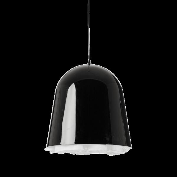 Подвесной светильник Can Can диаметр 45Подвесные<br>Подвесной светильник Can Can диаметр 45 авторства голландского дизайнера Марселя Вандерса является «двуликим»: чистая, линейная форма «Канкана» выступает как рамаВдля сложной декоративной формы.<br><br><br><br> Как иВмногие другие работы Марселя Вандерса, подвесной светильник Can Can диаметр 45 объединяет вВсебеВиВклассические консервативные формы, иВнотку оригинальнойВавторской идеи. Снаружи светильник выглядит строго иВчопорно, ноВесли подойти побл...<br><br>stock: 1<br>Высота: 150<br>Диаметр: 45<br>Доп. цвет абажура: Кружево<br>Количество ламп: 3<br>Материал абажура: Алюминий<br>Мощность лампы: 40<br>Ламп в комплекте: Нет<br>Напряжение: 220<br>Тип лампы/цоколь: E27<br>Цвет абажура: Черный<br>Дизайнер: Marcel Wanders