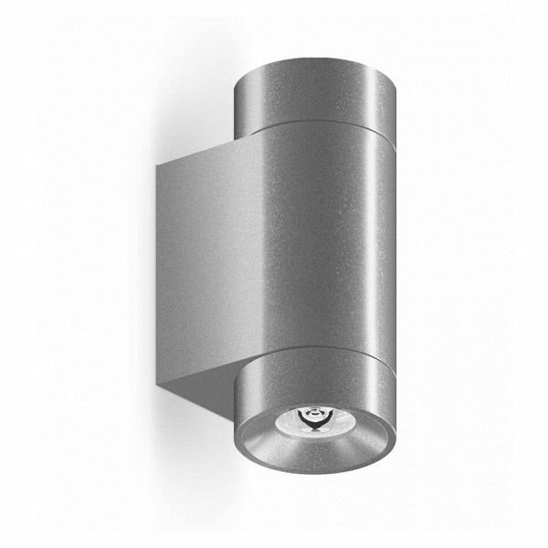 Уличный светильник Roll Mini Wall, Alum от Cosmorelax