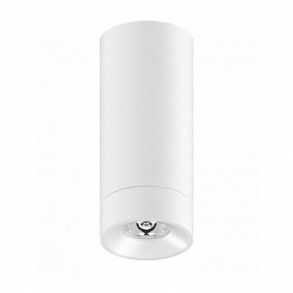 Уличный светильник Roll Mini Top, WhiteУличные<br>Уличный светильник Roll Mini Top, White — самая маленькая модель потолочного светильника с высоким уровнем <br>гидроизоляции. Может быть использован как в помещениях с повышенной <br>влажностью (ванная комната, бассейн), так и вне помещений. Предназначен <br>для заливки светом больших площадей стен и полов. На светильник можно <br>установить линзу с узким углом рассеивания 30° для акцентного и <br>камерного освещения. Отличается высокой яркостью и отличным качеством <br>света.<br><br>stock: 0<br>Диаметр: 3<br>Длина: 9<br>Длина провода: 100<br>Количество ламп: 1<br>Материал абажура: Алюминий<br>Мощность лампы: 3<br>Ламп в комплекте: Да<br>Напряжение: 220<br>Степень защиты: 67<br>Теплота света: 3000<br>Тип лампы/цоколь: LED<br>Цвет абажура: Белый<br>Цвет провода: Черный