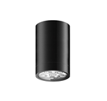 Уличный светильник Roll Max Top, Black от Cosmorelax