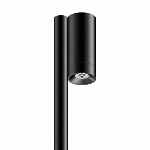 Уличный светильник Roll MiniGround, Black от Cosmorelax