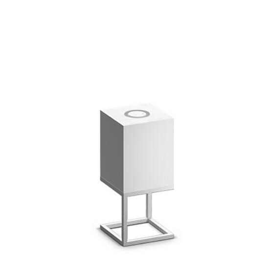 Настольный светильник Cubx S, BoneНастольные<br>Настольный светильник Cubх S, Bone самый компактный светильник серии Cubx. Как и все светильники Handy, настольный светильник Cubх S, Bone оснащен светодиодами отличного качества, яркость которых можно варьировать от декоративной ночной подсветки до очень яркого источника дополнительного освещения. Управление яркостью осуществляется переносным деревянным пультом, который примагничивается к корпусу светильника в специальной нише сверху. Пульт можно достать и управлять светильником дистанционно...<br><br>stock: 0<br>Высота: 45<br>Ширина: 20<br>Длина: 20<br>Длина провода: 300<br>Количество ламп: 1<br>Материал абажура: Дерево<br>Материал арматуры: Металл<br>Мощность лампы: 12<br>Ламп в комплекте: Да<br>Напряжение: 220<br>Степень защиты: 40<br>Теплота света: 3000<br>Тип лампы/цоколь: E27<br>Цвет абажура: Белый<br>Цвет арматуры: Белый<br>Цвет провода: Черный