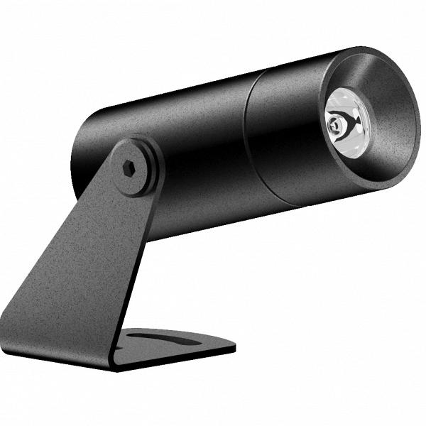 Уличный светильник Roll Mini, Black от Cosmorelax