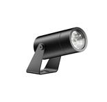 Уличный светильник Roll Midi, BlackУличные<br>Уличный светильник Roll Midi, Black — средняя по размеру модель ландшафтного светильника с высоким уровнем <br>гидроизоляции. Светильник выполняет роль прожектора. Предназначен для <br>подсветки крупных архитектурных элементов, заливки стен светом, <br>подсветки элементов фасада. Может выполнять функции wall washer <br>(равномерная заливка светом больших поверхностей) при установке линзы с <br>широким углом света. Отличается высокой яркостью и отличным качеством <br>света.<br><br>stock: 0<br>Высота: 10<br>Диаметр: 6<br>Длина: 14,5<br>Длина провода: 100<br>Количество ламп: 3<br>Материал абажура: Алюминий<br>Материал арматуры: Алюминий<br>Мощность лампы: 9<br>Ламп в комплекте: Да<br>Напряжение: 220<br>Степень защиты: 67<br>Теплота света: 3000<br>Тип лампы/цоколь: LED<br>Цвет абажура: Черный<br>Цвет арматуры: Черный<br>Цвет провода: Черный