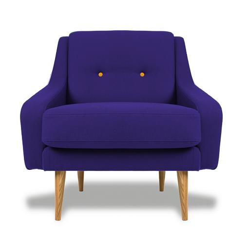 Кресло Одри vysotkahome кресло одри silver