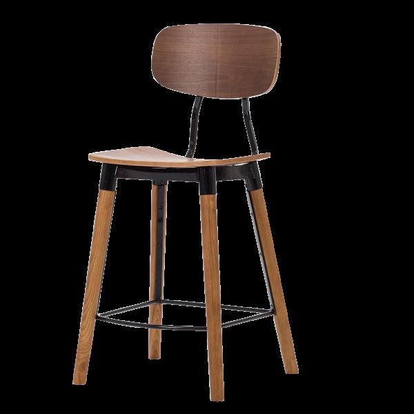 Полубарный стул Copine