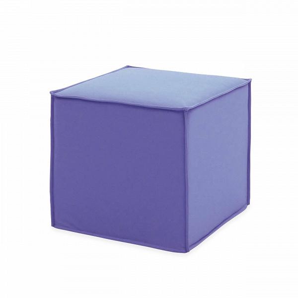 Пуф SpaceПуфы и оттоманки<br>Пуф Space — скульптурные кубы для любой комнаты. Пуф Space в обивке с декоративной строчкой по периметру. Компактная модель, обеспечивающая дополнительное место для сидения. Купите в комплект подходящий поднос, и ваш пуф превратится в кофейный столик. Доступны версии модели для использования в домашнем интерьере и на открытом воздухе.В<br><br><br><br><br><br><br><br> СВкрасочными иВдекоративными пуфами Space у вас всегда есть дополнительное удобное место под рукой.<br><br>stock: 0<br>Высота: 41<br>Ширина: 45<br>Глубина: 45<br>Цвет сидения: Сиреневый<br>Тип материала сидения: Кожа искусственная