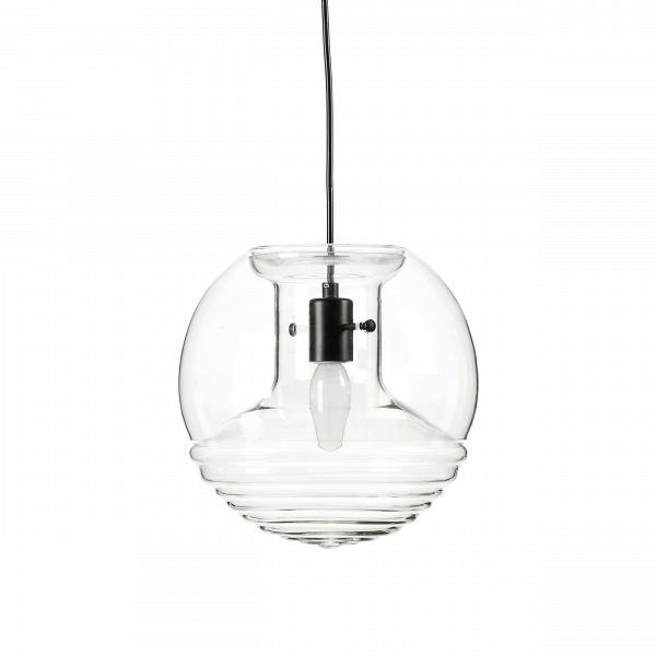 Подвесной светильник Flask диаметр 25Подвесные<br>Любой профессиональный дизайнер знает: чтобы создать что-то гениальное, нужно соблюсти баланс между новшеством и классикой, в противном случае дизайн превращается в безвкусицу. Дизайнер подвесного светильника Flask диаметр 25 Том Диксон знает это правило очень хорошо, поэтому что бы он ни создал, это непременно становится шедевром в мире современного дизайна. <br> <br> Подвесной светильник Flask диаметр 25 — будто два отдельных плафона, слившихся в единую конструкцию.ВВ этом и есть то сам...<br><br>stock: 0<br>Высота: 180<br>Диаметр: 25<br>Количество ламп: 1<br>Материал абажура: Стекло<br>Мощность лампы: 40<br>Ламп в комплекте: Нет<br>Напряжение: 220<br>Тип лампы/цоколь: E14<br>Цвет абажура: Прозрачный<br>Дизайнер: Tom Dixon