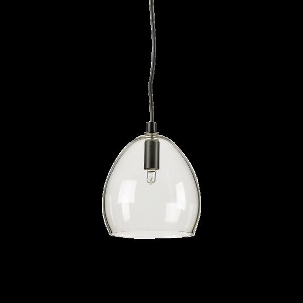 Подвесной светильник BubbleПодвесные<br>Подвесной светильник Bubble идеально подходит для кухни: благодаря простому, но лаконичному дизайну он может вписаться в любой интерьер, а за счет прозрачного абажура, расширяющегося книзу, он отлично освещает любое помещение (что для кухни как для рабочего пространства особенно важно). Тем не менее он гармонично смотрится и в гостиной, особенно если использовать не один, а несколько светильников из той жеВколлекции (например, с подвесным светильником Sien). Он также подходит для ос...<br><br>stock: 0<br>Высота: 150<br>Диаметр: 14<br>Количество ламп: 1<br>Материал абажура: Стекло<br>Мощность лампы: 2<br>Ламп в комплекте: Нет<br>Тип лампы/цоколь: G9<br>Цвет абажура: Прозрачный